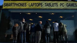 Ηλεκτρονική Αθηνών: Συνεχίζεται η εκποίηση των εμπορευμάτων