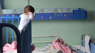 Πάτρα: Χωρίς τέλος το δράμα των παιδιών - Δεν μπορούν να μπουν σε ίδρυμα