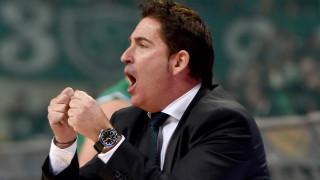 Euroleague: Στην Αθήνα για πολύ καιρό, λέει ο Τσάβι Πασκουάλ