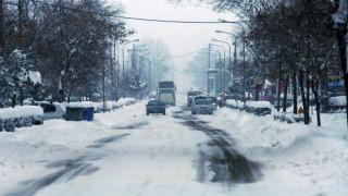 ΕΜΥ: Έκτακτο δελτίο επιδείνωσης του καιρού από το βράδυ - που θα χτυπήσει χιονιάς
