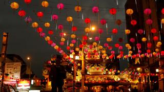 Κίνα: Το 40ωρο ταξίδι της Γουάνγκ για να γιορτάσει Πρωτοχρονιά στο σπίτι της