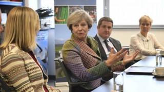 Οι προτάσεις της Βρετανίας για την βιομηχανική της στρατηγική
