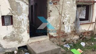 Το σημείο που βρέθηκε νεκρό το 6χρονο αγόρι στην Κομοτηνή (pics)