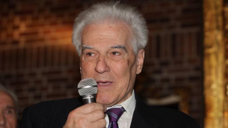 Θλίψη στον ΠΑΟ για το θάνατο του Βαγγέλη Πανάκη