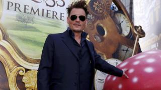 Razzies: Τζόνι Ντεπ και Ντε Νίρο οι χειρότεροι του Χόλιγουντ σήμερα