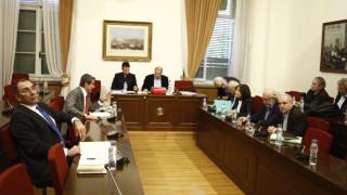 ΝΔ: Μεγαλοπρεπής ήττα της κυβέρνησης από την εξεταστική επιτροπή