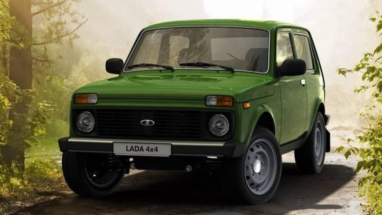 H Lada θα αντικαταστήσει το Niva μετά από 40 ολόκληρα χρόνια
