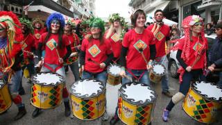 Απόκριες 2017: Αρχίζουν οι εκδηλώσεις στο Ηράκλειο