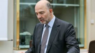 Π. Μοσκοβισί: Ικανοποίηση από την απόφαση του ESM