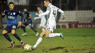 Super League: τρίποντο του ΠΑΟΚ στην «λάσπη» των Ιωαννίνων