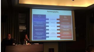 Μ. Σφακιανάκης: Το ελληνικό CSI και η πικρία