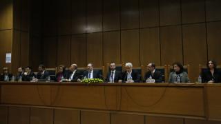 Το Ελεγκτικό Συνέδριο «αδειάζει» την Θάνου