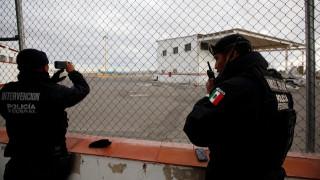 Μεξικό: Ανακαλύφθηκαν δώδεκα ακρωτηριασμένες σοροί σε τουριστικό θέρετρο