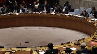 Κυπριακό: Σθεναρή στήριξη στη διαδικασία επίλυσης από το Συμβούλιο Ασφαλείας του ΟΗΕ