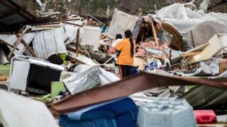 ΗΠΑ: Τουλάχιστον 18 νεκροί από την κακοκαιρία στις νότιες πολιτείες