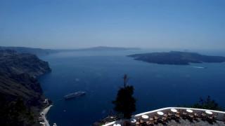 Νέα ηφαίστεια και άγνωστα σεισμικά ρήγματα στον βυθό της Σαντορίνης