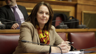 Κ.Παπανάτσιου: Το επίδομα ανεργίας είναι ανεκχώρητο και ακατάσχετο