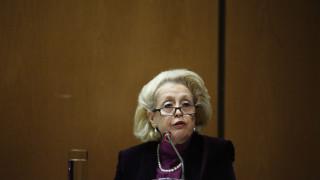 Σκληρό μπρα ντε φερ δικαστών-Θάνου για τα όρια συνταξιοδότησης