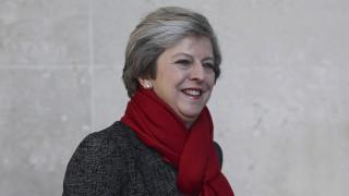 Brexit: Οι επόμενες κινήσεις της Τερέζα Μέι