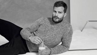 O Mr. Grey πρώτος ανάμεσα σε 100 πιο σέξι άντρες του 2017