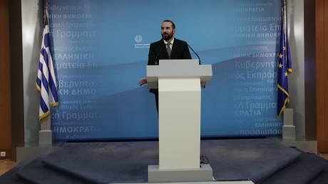 Δ. Τζανακόπουλος:  Η μάχη κατά της διαπλοκής δεν τελείωσε
