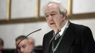 Πέθανε ο σκηνοθέτης Σπύρος Ευαγγελάτος