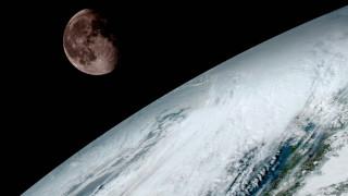 Η Γη μέσα από τα «μάτια» επαναστατικού μετεωρολογικού δορυφόρου (pics)
