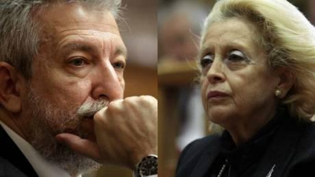 «Φρένο» του Κοντονή στην Θάνου για τη… συνταξιοδότηση των δικαστών