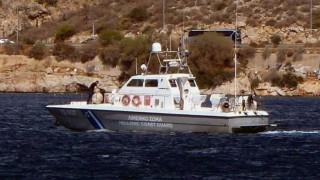 Θρίλερ με ναυτικό που αγνοείται στο ακρωτήριο Ταίναρο