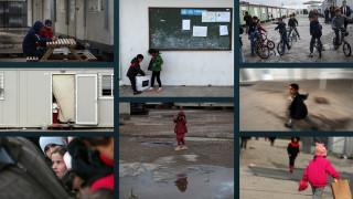 Μετά τη «φωτοβολίδα» Ζουράρι η αποκάλυψη: Προσφυγόπουλα σε ιδιωτικά σχολεία