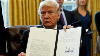 Οι νέες αποφάσεις Τραμπ για τους πετρελαιοπαραγωγούς