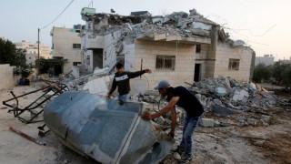 Ισραήλ: Η κυβέρνηση ενέκρινε την ανέγερση 2.500 κατοικιών
