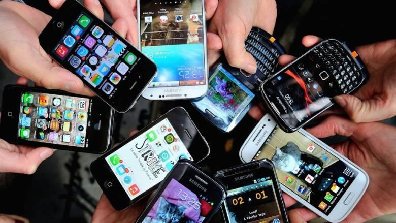 Πωλήθηκαν 4 δισεκατομμύρια smartphones το 2016