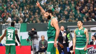 Euroleague: ο Παναθηναϊκός Superfoods «βλέπει» τώρα πρόκριση