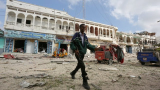 Σομαλία: Επίθεση της αλ Σαμπάμπ με νεκρούς σε ξενοδοχείο της Μογκαντίσου