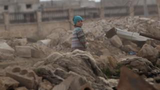 Συρία: Οι συνομιλίες στην Αστάνα αποκάλυψαν τις διαφωνίες
