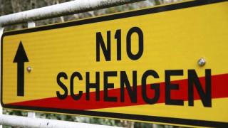 Η Συνθήκη Σένγκεν «καταρρέει» - Νέα παράταση στους ελέγχους