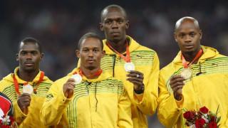 Η ΔΟΕ αφαιρεί το χρυσό μετάλλιο του Μπολτ στην 4 Χ 100