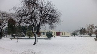 Χιόνια στην Αθήνα και «express» ψύχος βλέπει ο Καλλιάνος