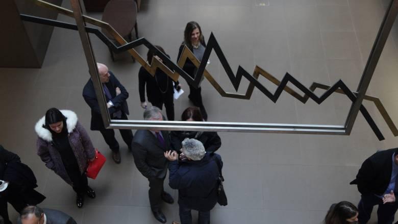 Χρηματιστήριο: Άνοδος και αύξηση του τζίρου στη σημερινή συνεδρίαση