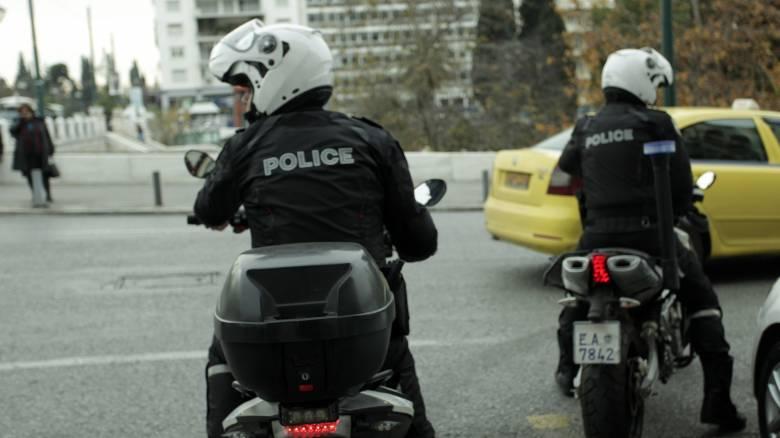 Χαλκιδική: Ληστές κλείδωσαν γιαγιά και εγγονή και άρπαξαν 27.000 ευρώ