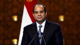 Αίγυπτος: Είμαστε σε καλό δρόμο έξι χρόνια μετά την επανάσταση
