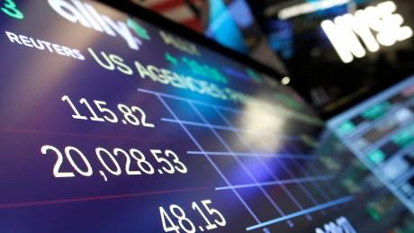 Ιστορικό ρεκόρ για τον Dow Jones
