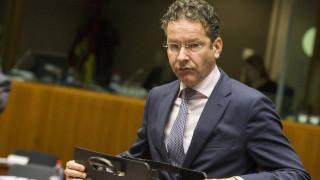 Ο Ντάισελμπλουμ θέλει την καρέκλα στο Eurogroup ανεξαρτήτως εκλογών