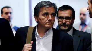 Η «προσφορά» του Τσακαλώτου για να πείσει το Eurogroup