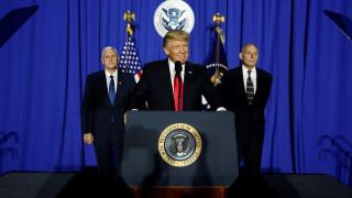Ο Τραμπ σχεδιάζει επαναλειτουργία των μυστικών φυλακών της CIA
