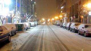 Νέο κύμα κακοκαιρίας με χιόνια και στην Αθήνα - Ποιες περιοχές θα πληγούν