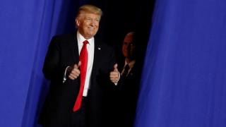 Δραστική μείωση του ρόλου των ΗΠΑ στον ΟΗΕ σχεδιάζει ο Τραμπ