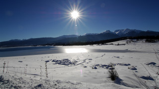 Καιρός: Θερμοκρασίες από... Μόσχα σε όλη τη χώρα