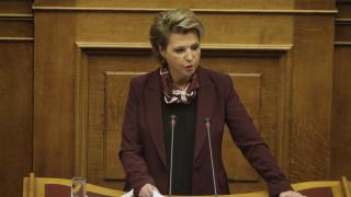 Όλγα Γεροβασίλη: Η Βουλή δεν θα ψηφίσει νέα μέτρα